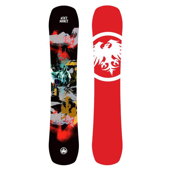 Never Summer Proto Slinger X Snowboard