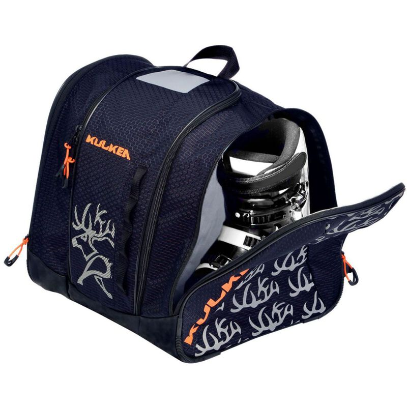 Kulkea Speed Star Ski Boot Bag - Juniors image number 2