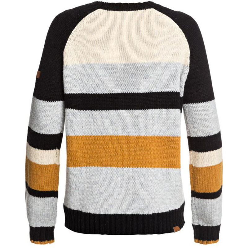 Roxy Cozy Sound Sweater - Womens image number 1