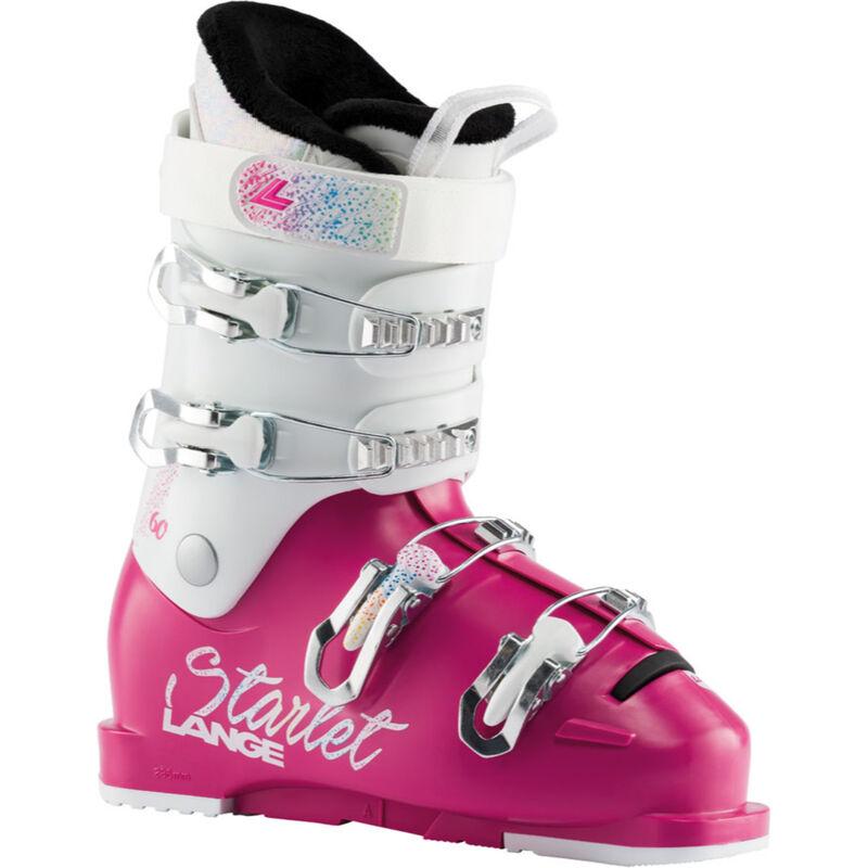 Lange Starlet 60 Ski Boots Junior Girls image number 0