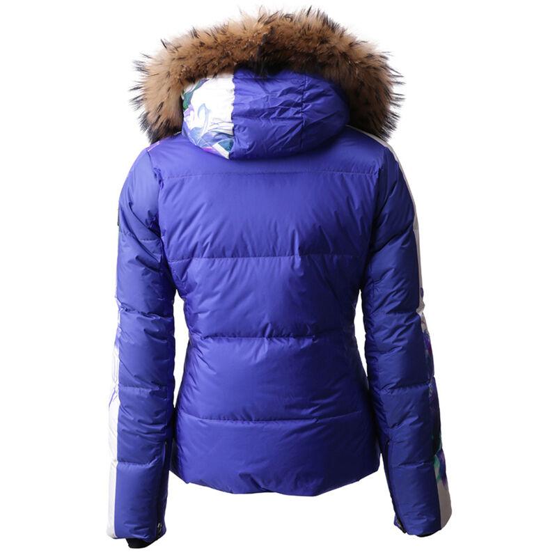 Descente Hana w/fur Jacket Womens image number 1