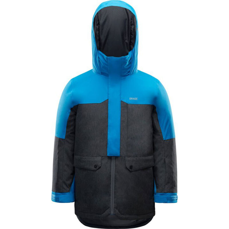 Orage Radar Jacket - Boys - 19/20 image number 1