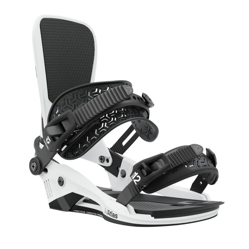 Union Atlas Snowboard Bindings image number 0