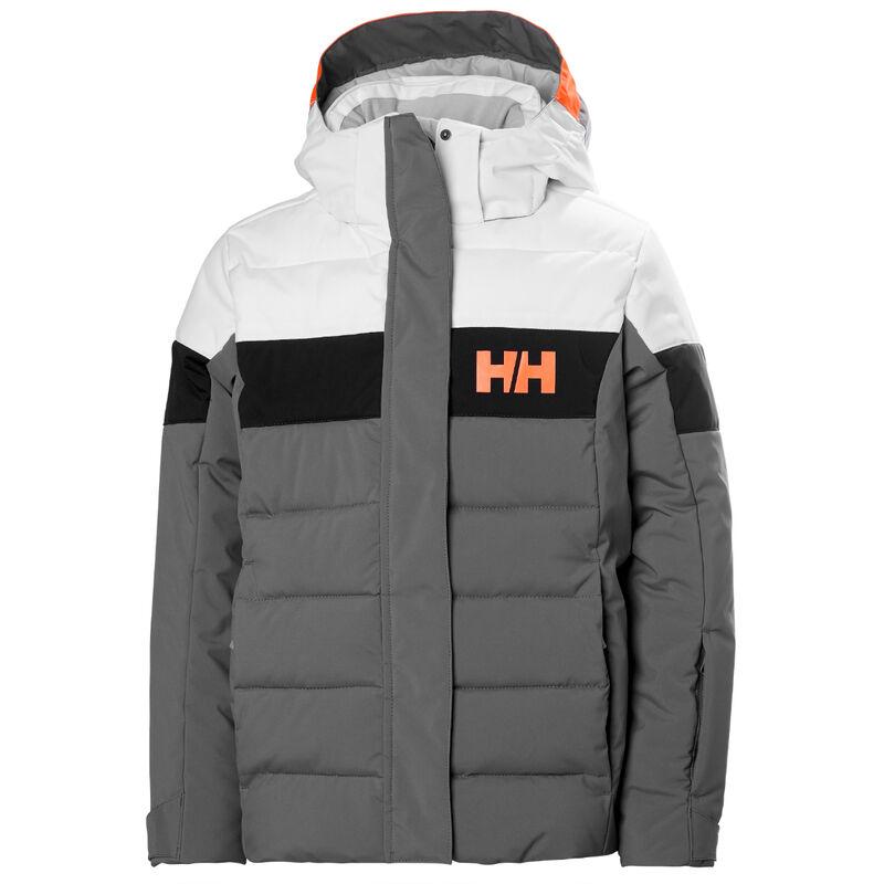 Helly Hansen Diamond Jacket - Girls - 19/20 image number 0