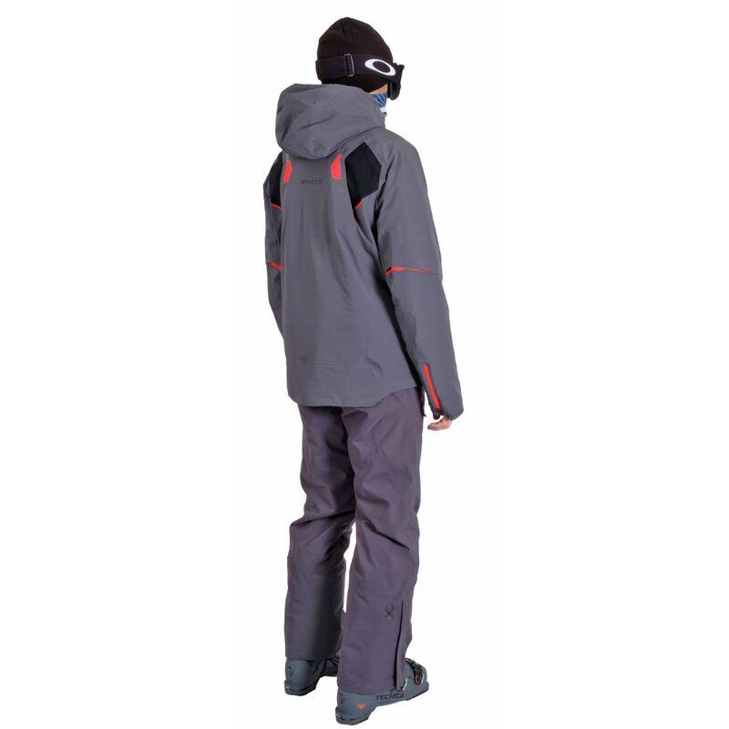 Spyder Pinnacle Jacket - Mens 20/21 image number 5