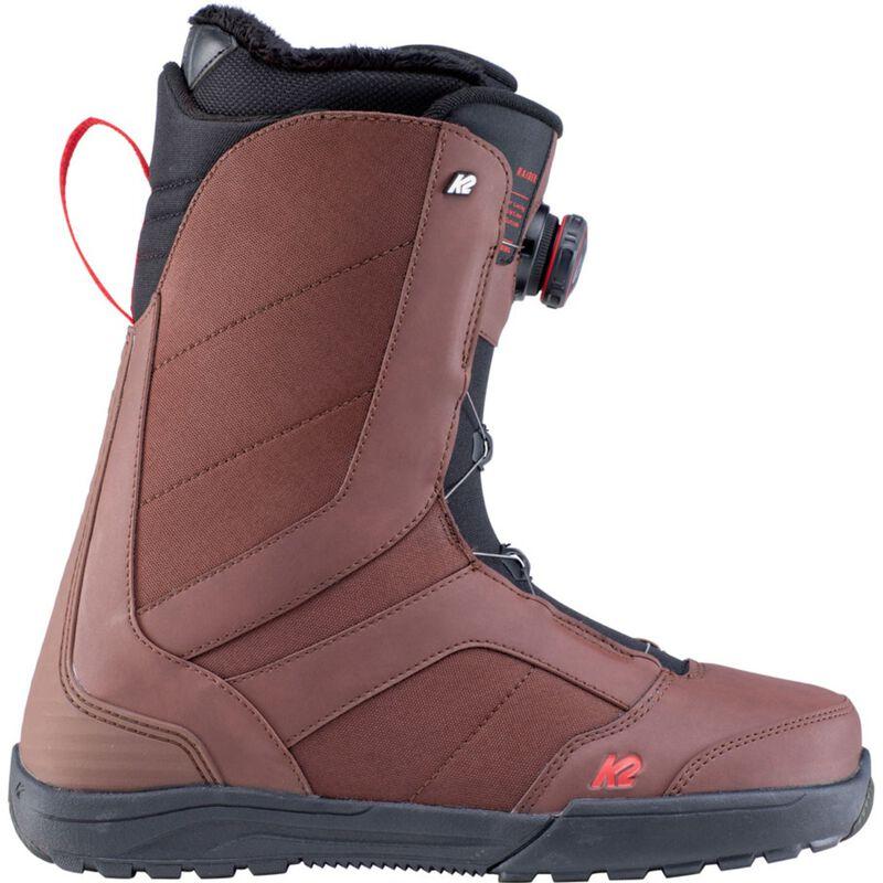 K2 Raider Snowboard Boots Mens image number 1