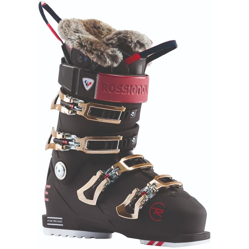 Rossignol Pure Pro Heat Ski Boots Womens image number 0