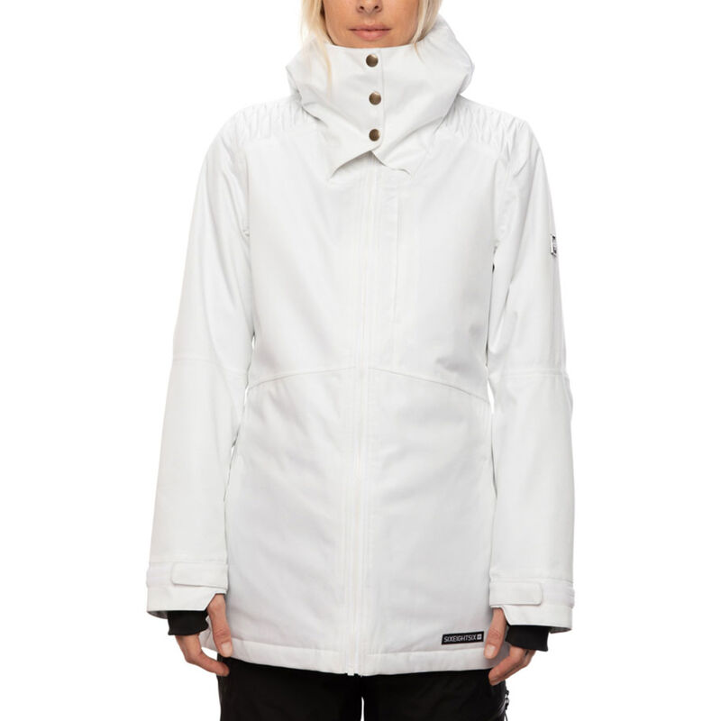 686 Aeon Insulated Jacket - Womens 20/21 image number 0