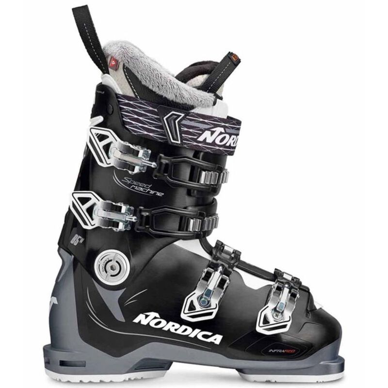 Nordica Speedmachine 85 Ski Boots Womens image number 0