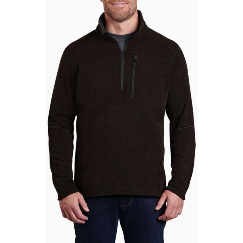 Kuhl Interceptr 1/4 Zip Jacket Mens image number 0