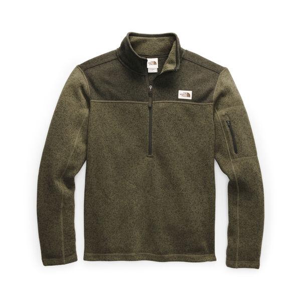 The North Face Gordon Lyons 1/4 Pullover Mens