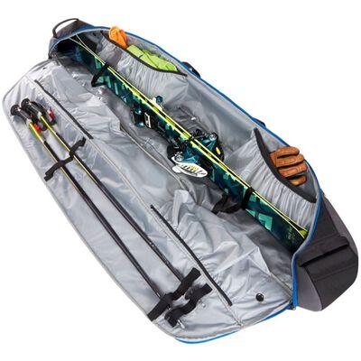 Kulkea Kantaja Ski Bag 170CM