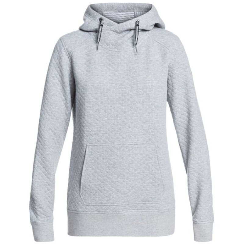Roxy Dipsy Technical Quilted Hoodie Womens image number 0