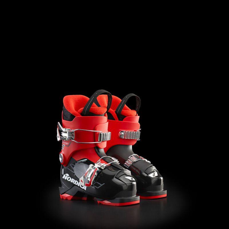Nordica Speedmachine J 2 Ski Boots Boys image number 2