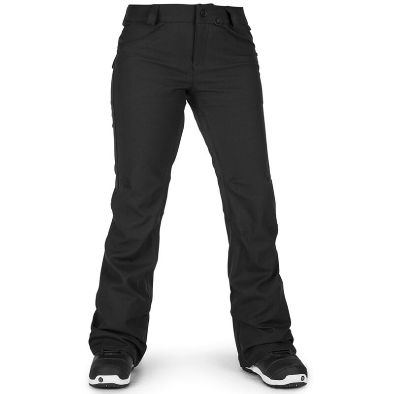 Volcom Species Stretch Pant - Womens - 19/20 image number 0