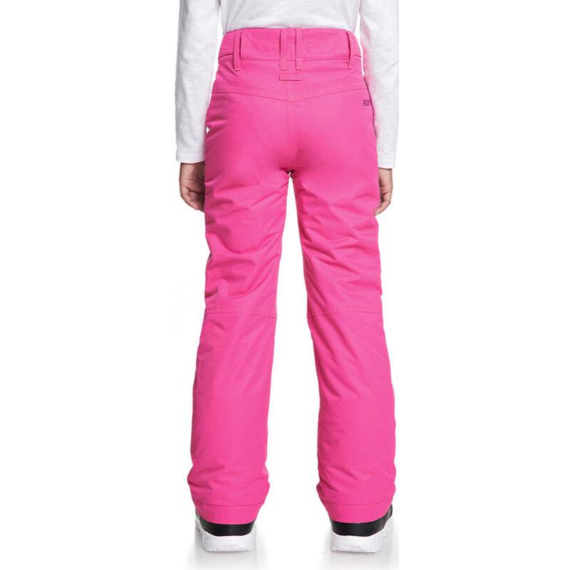 Roxy Backyard Pants Girls image number 1