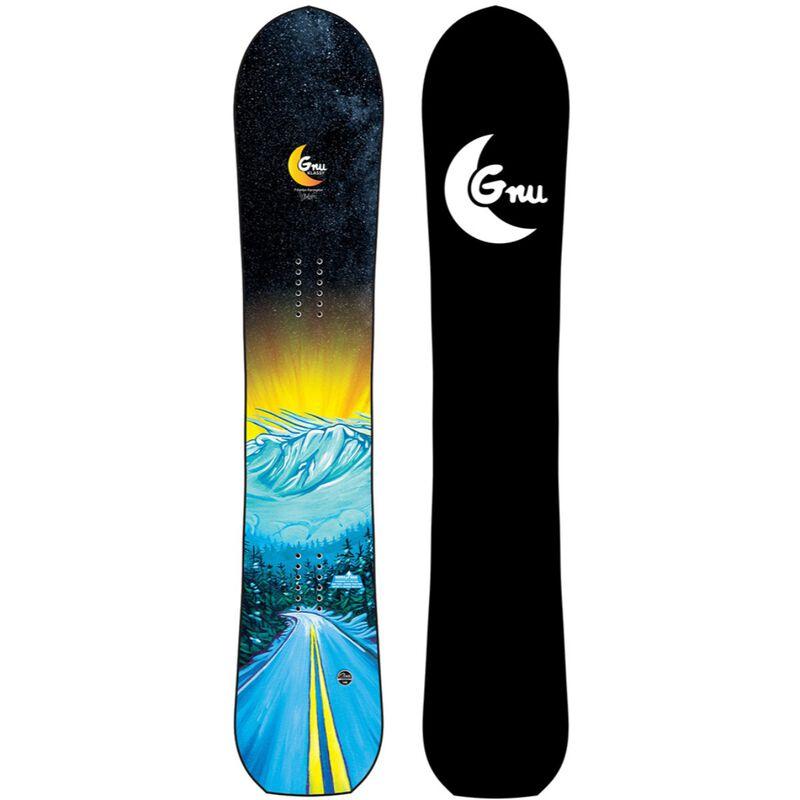 GNU Klassy Snowboard - Womens 19/20 image number 0