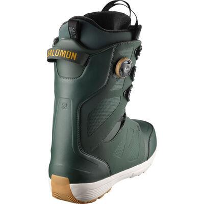 Salomon Launch Lace Boa STR8JKT Snowboard Boots - Mens 20/21