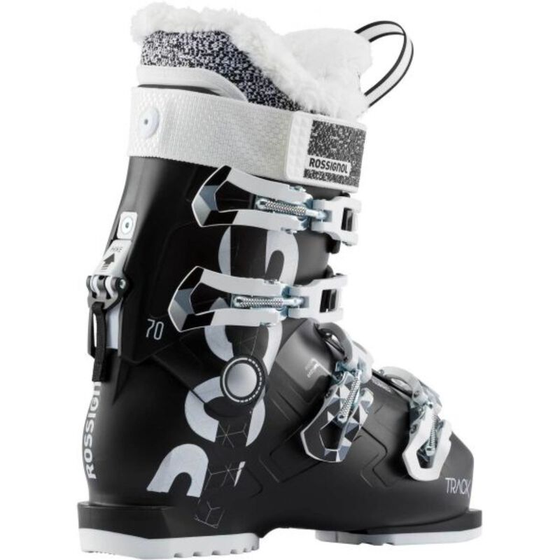 Rossignol Track 70 Ski Boots Womens image number 1