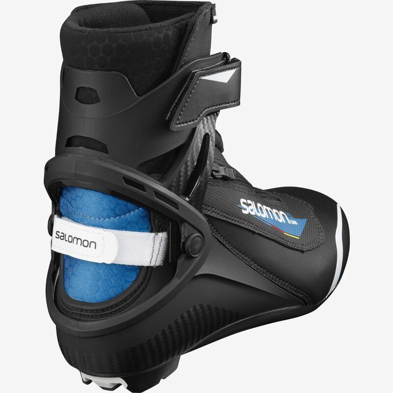 Salomon Pro Combi Pilot Ski Nordic Boots image number 1