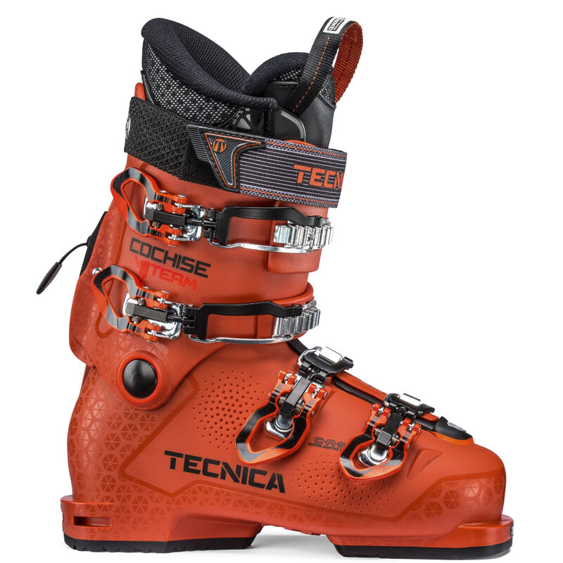 Tecnica Cochise Team Ski Boots - Juniors 19/20 image number 0