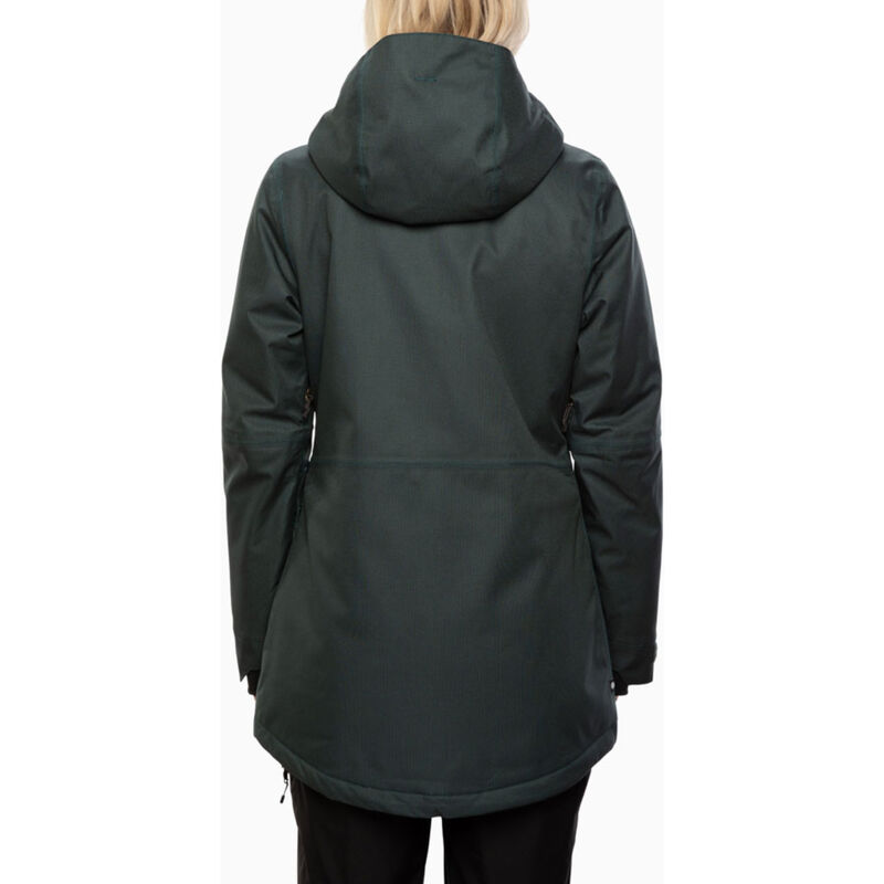 686 Aeon Insulated Jacket Womens image number 1
