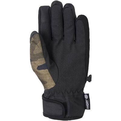 686 Ruckus Pipe Glove - Mens