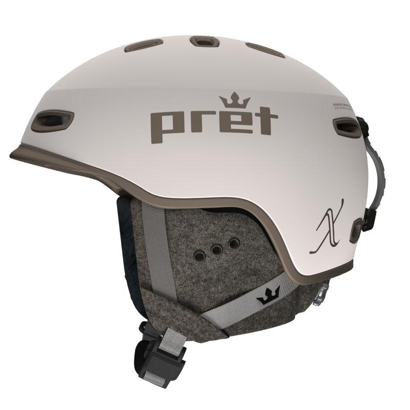 Pret Lyric X Helmet Womens image number 0