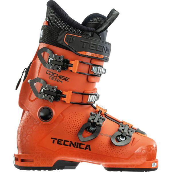 Tecnica Cochise Jr. Ski Boots Juniors
