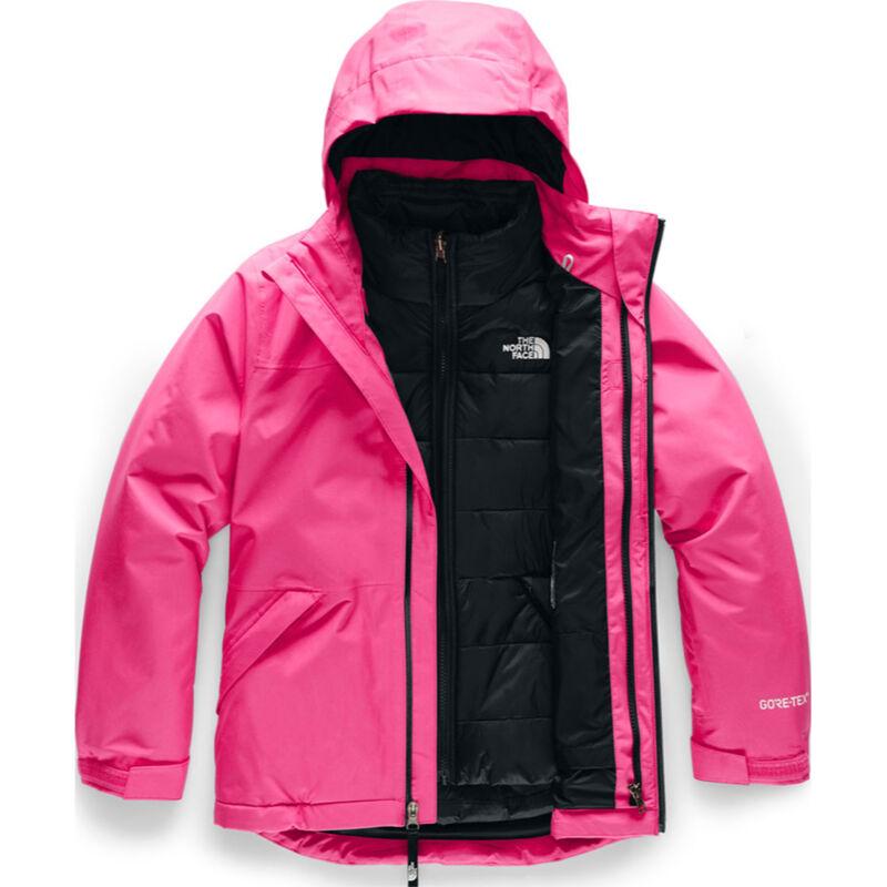 The North Face Fresh Tracks Tri Jacket Girls image number 0