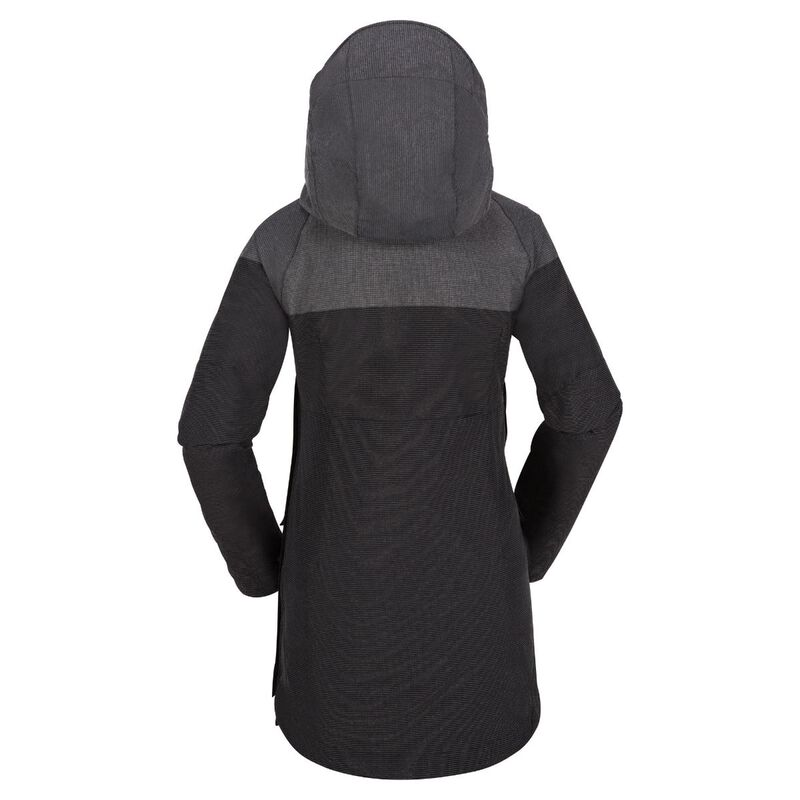 Volcom Ship Pull Over Jacket  Womens image number 1