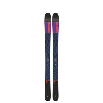 K2 Mindbender 88Ti Skis - Womens 21/22