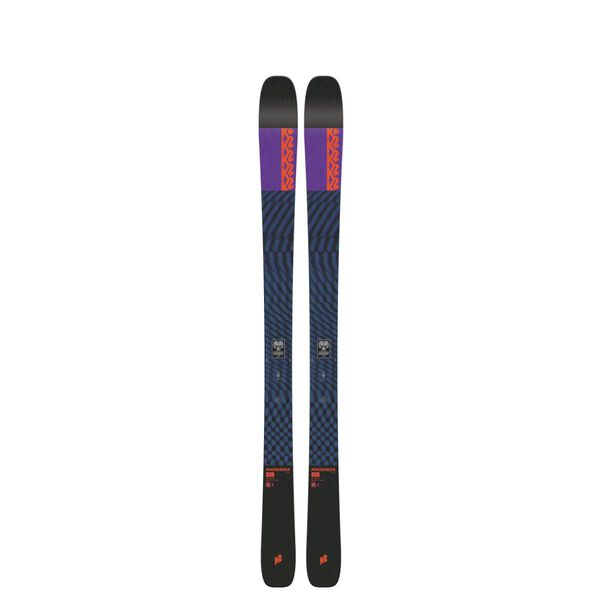 K2 Mindbender 88Ti Skis Womens