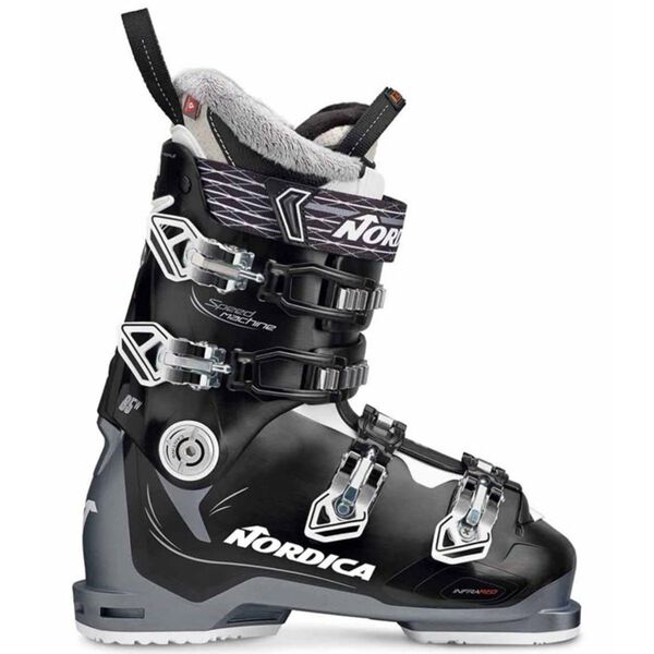 Nordica Speedmachine 85 Ski Boots Womens