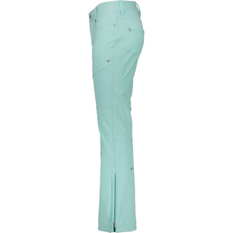 Obermeyer Glyph Tech Softshell Pant Womens image number 2