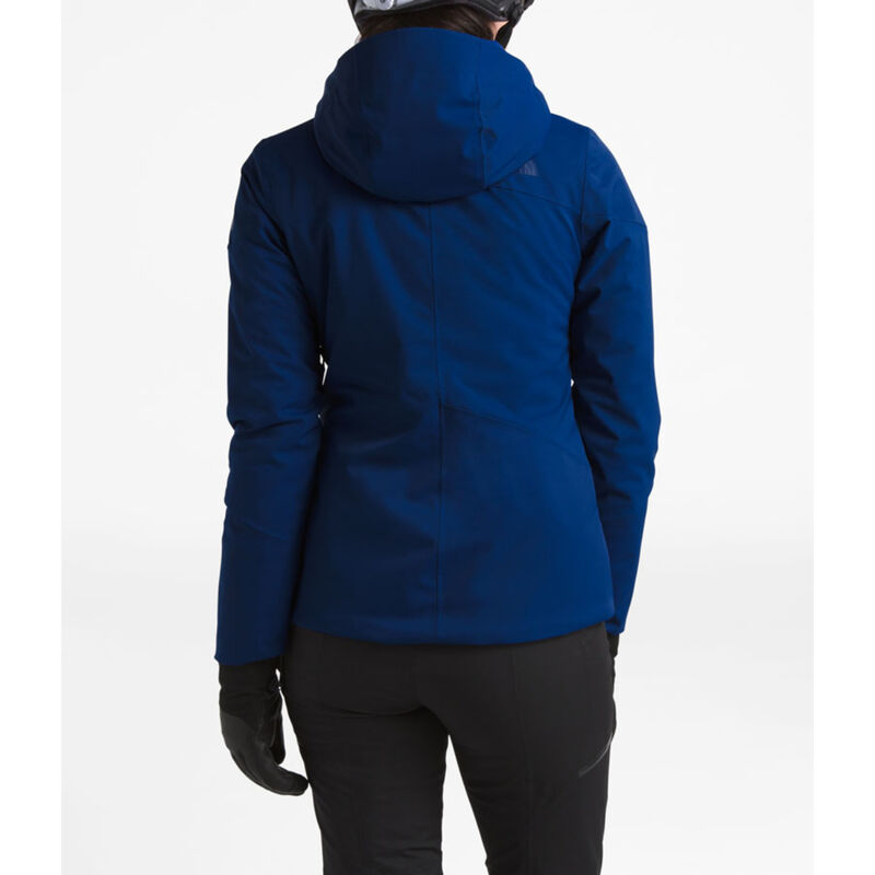 The North Face Lenado Jacket - Womens - 19/20 image number 1