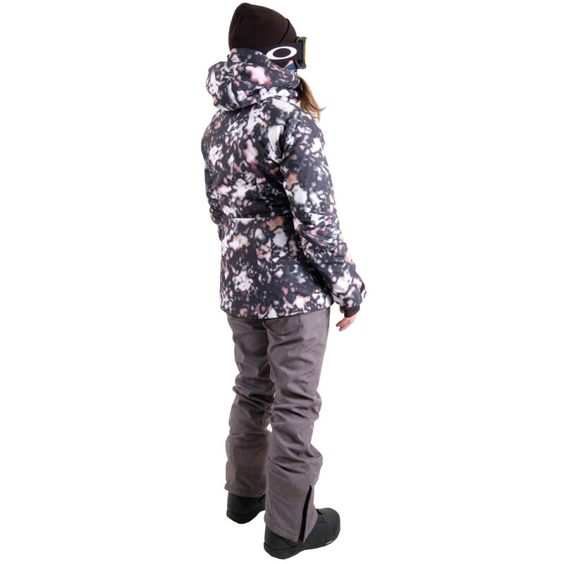 686 GLCR Hydra Insulated Jacket Womens image number 5