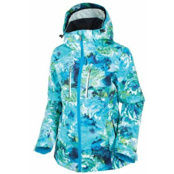 Sunice  Erika Waterproof Insulated Stretch Jacket Womens