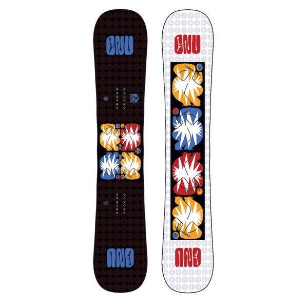 GNU Head Space Snowboard Mens