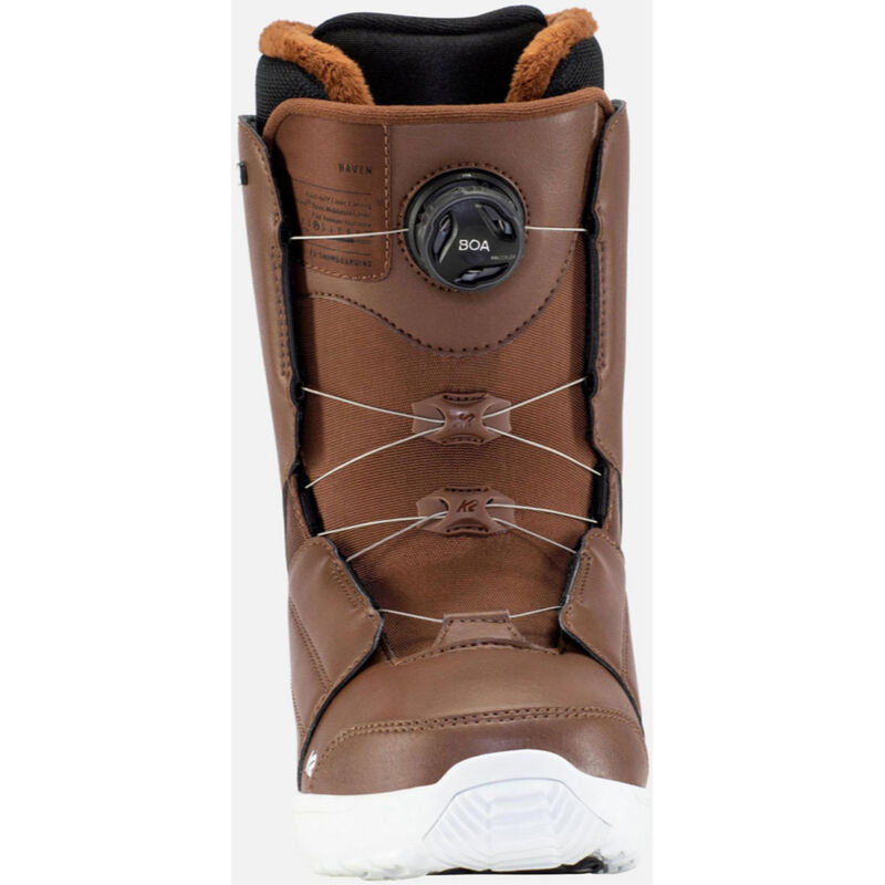 K2 Haven Snowboard Boots - Womens 20/21 image number 2