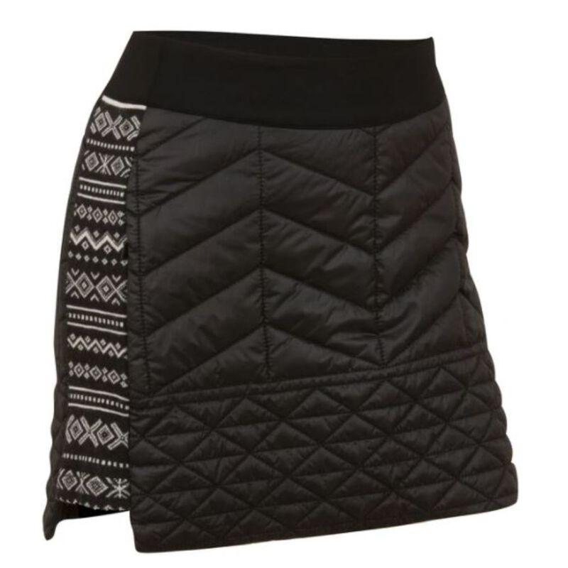 Krimson Klover Carving Skirt Womens image number 0