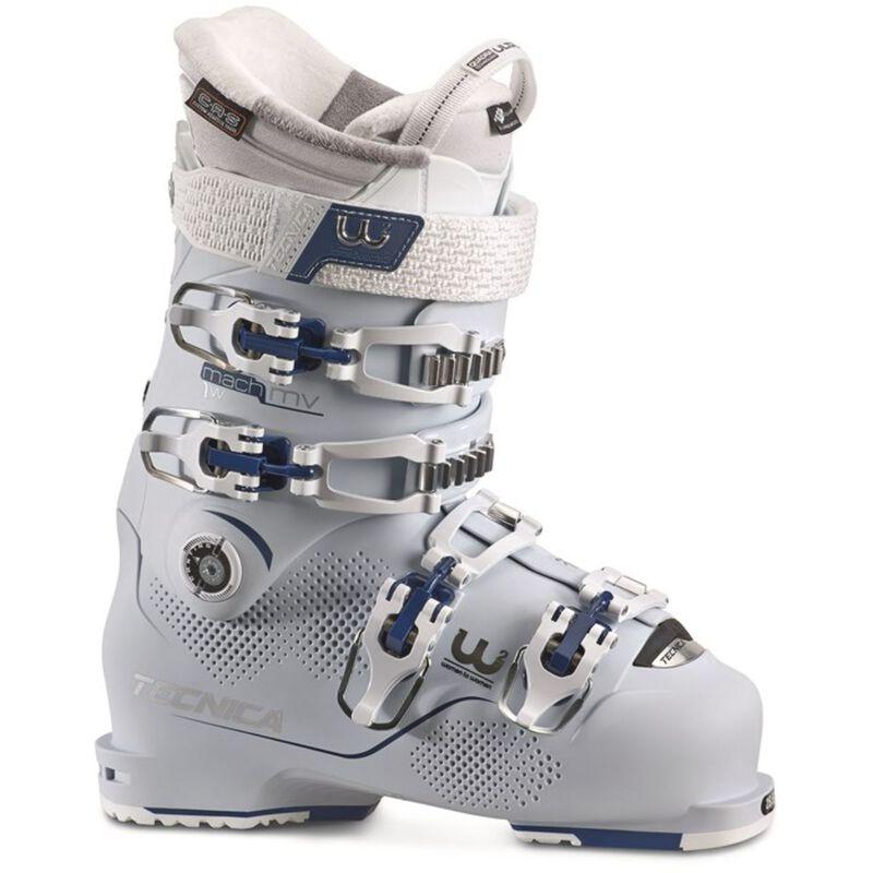 Tecnica Mach1 105 MV Ski Boots Womens image number 0