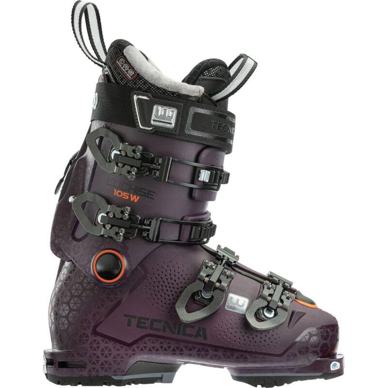 Tecnica Cochise 105 W DYN GW Ski Boots Womens image number 0