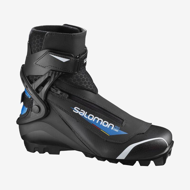Salomon Pro Combi Pilot Ski Nordic Boots image number 0