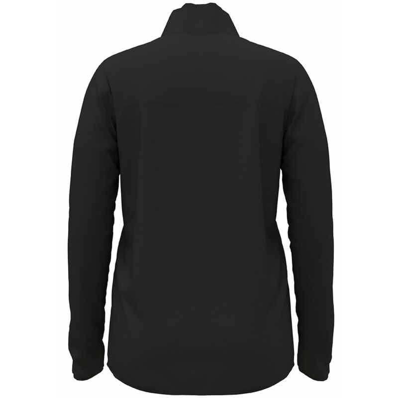 The North Face TKA Glacier 1/4 Zip Pullover Womens image number 2