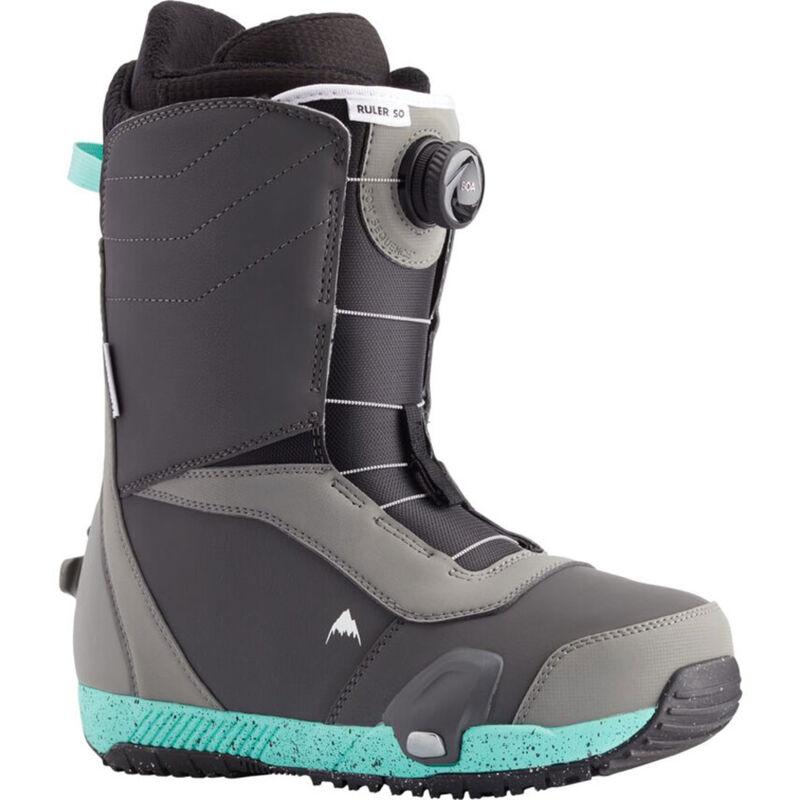 Burton Ruler Step On Snowboard Boots - Mens 20/21 image number 0