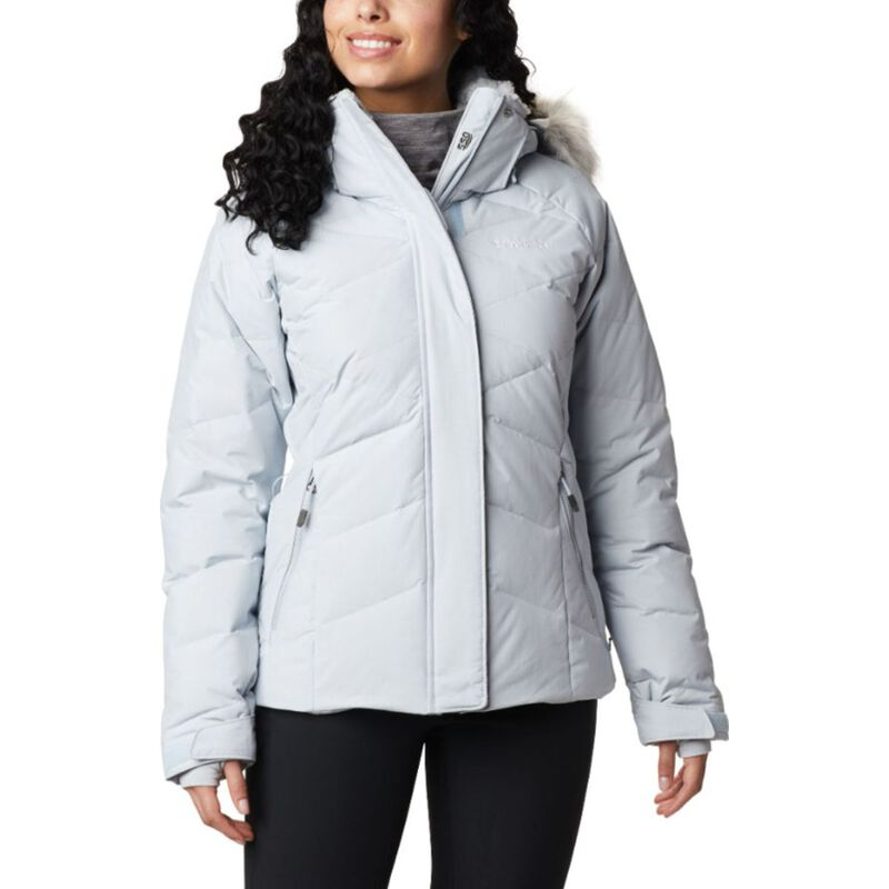 Columbia Lay D Down II Jacket Womens image number 0