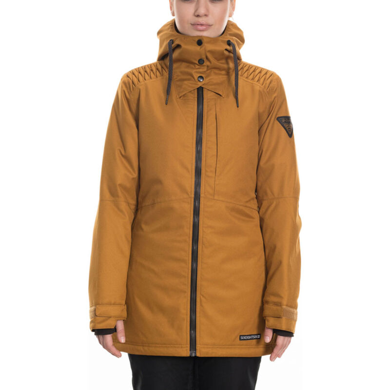 686 Aeon Jacket - Womens - 19/20 image number 0
