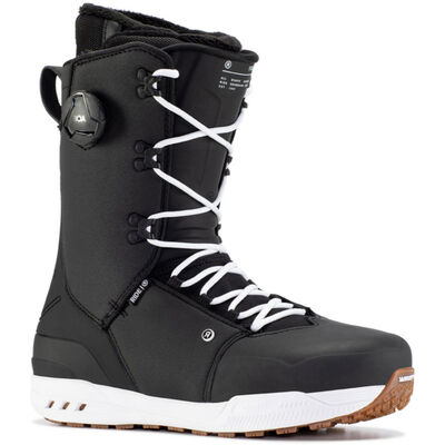 Ride Fuse Snowboard Boots - Mens 20/21