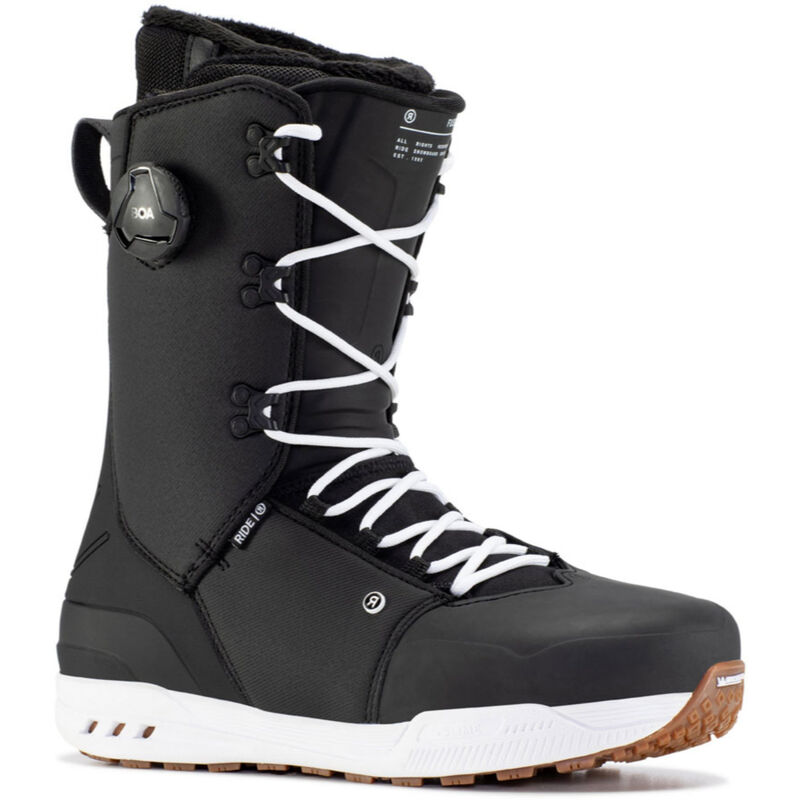 Ride Fuse Snowboard Boots - Mens 20/21 image number 0